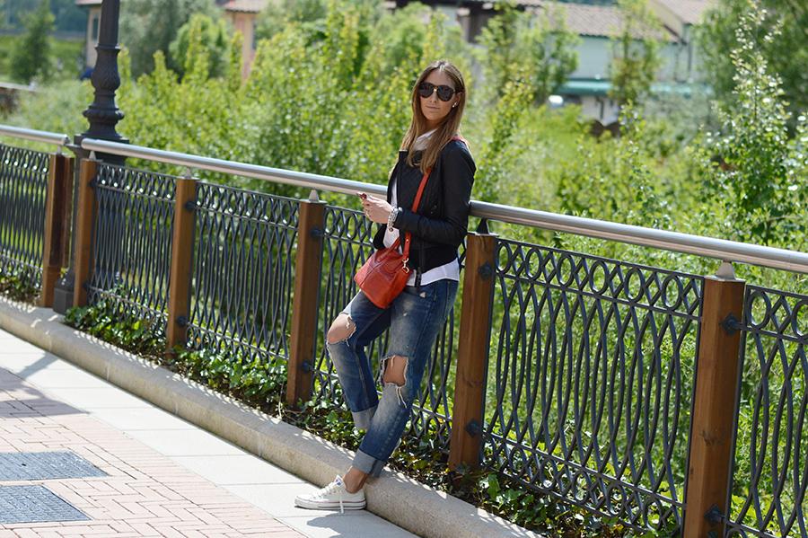 Elisa Taviti - Barberino Designer Outlet