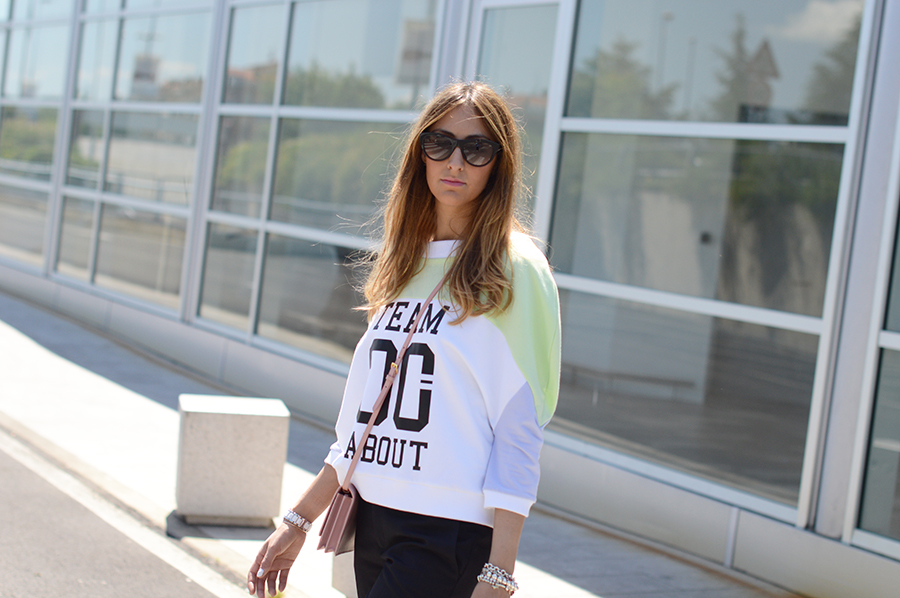 Elisa Taviti - Fashion Blogger