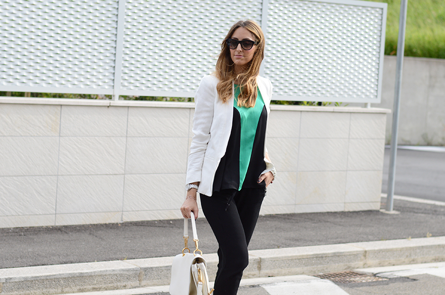 Elisa Taviti - Fashion blog