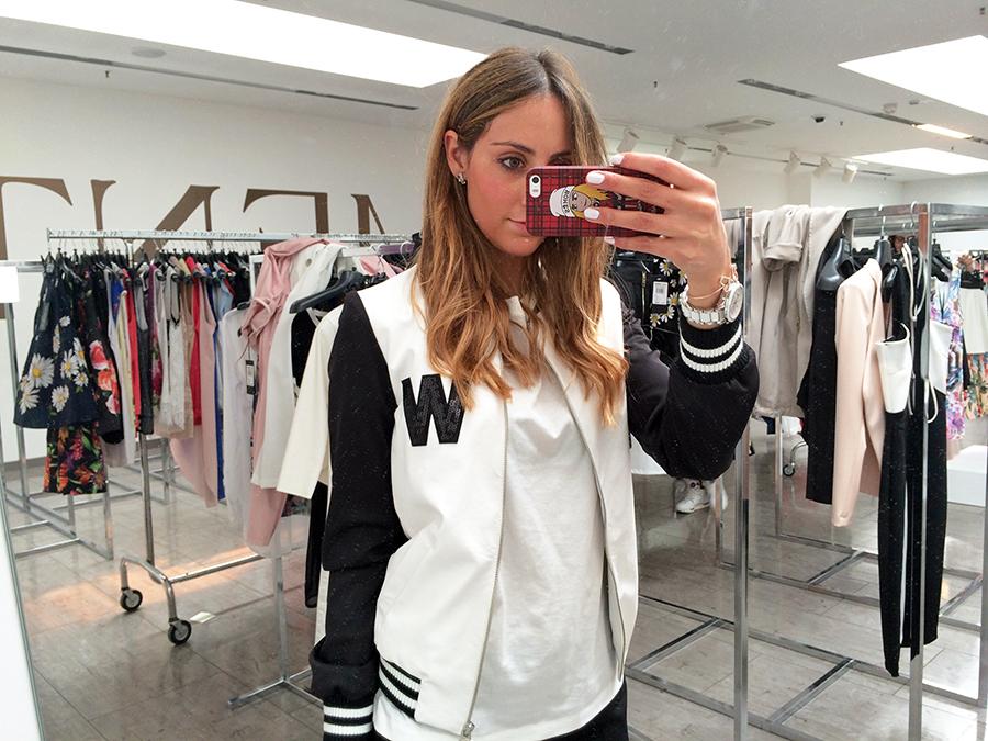 Elisa Taviti blogger