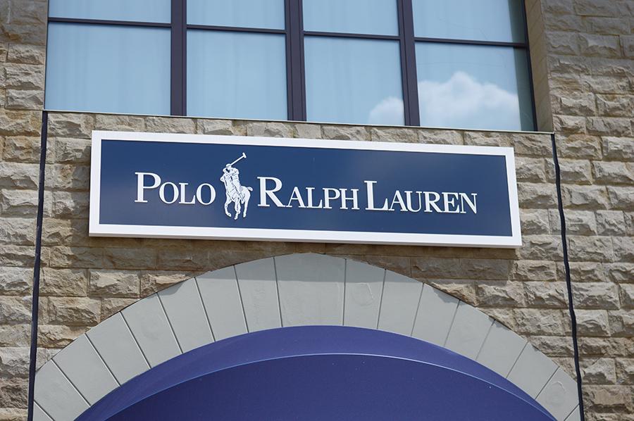 Polo Ralph Lauren Barberino Designer Outlet