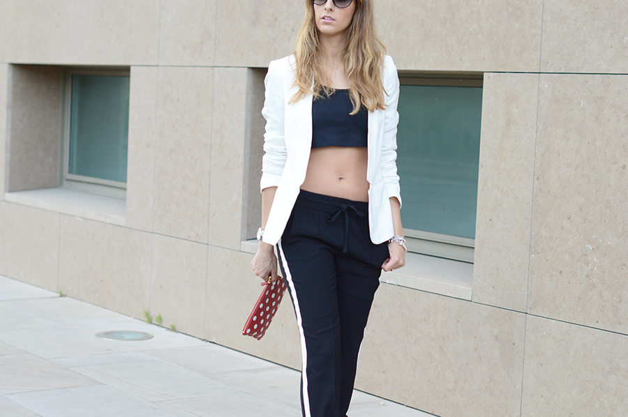 Crop Top Outfit (1)