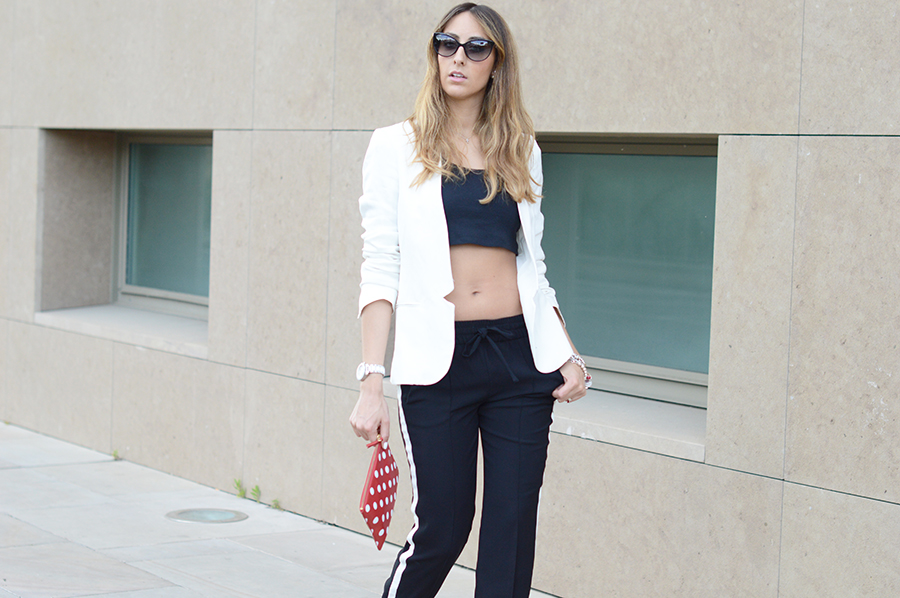 Crop Top Outfit (4)