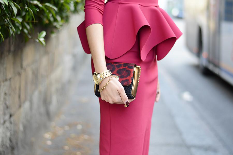 Dolce & Gabbana Bag, Michael Kors Watch