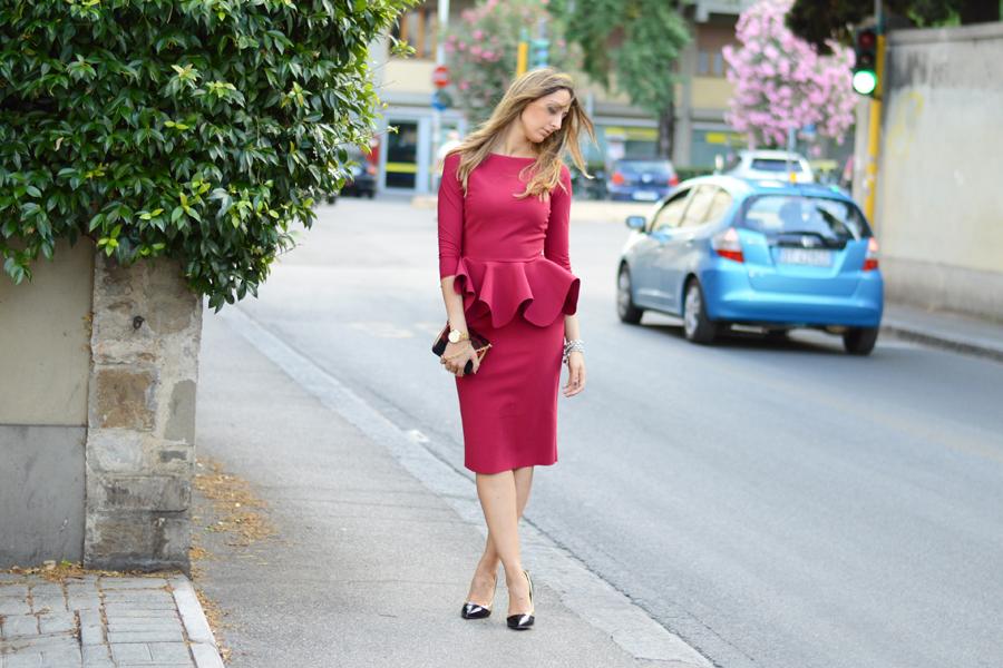 Party Dress By La Petite Robe di Chiara Boni