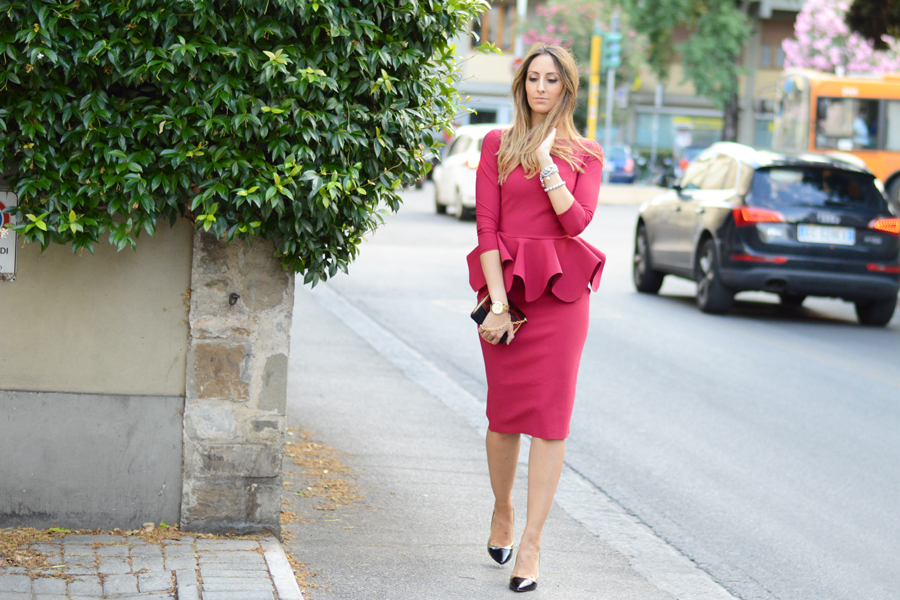La Petite Robe di Chiara Boni - Eden Dress