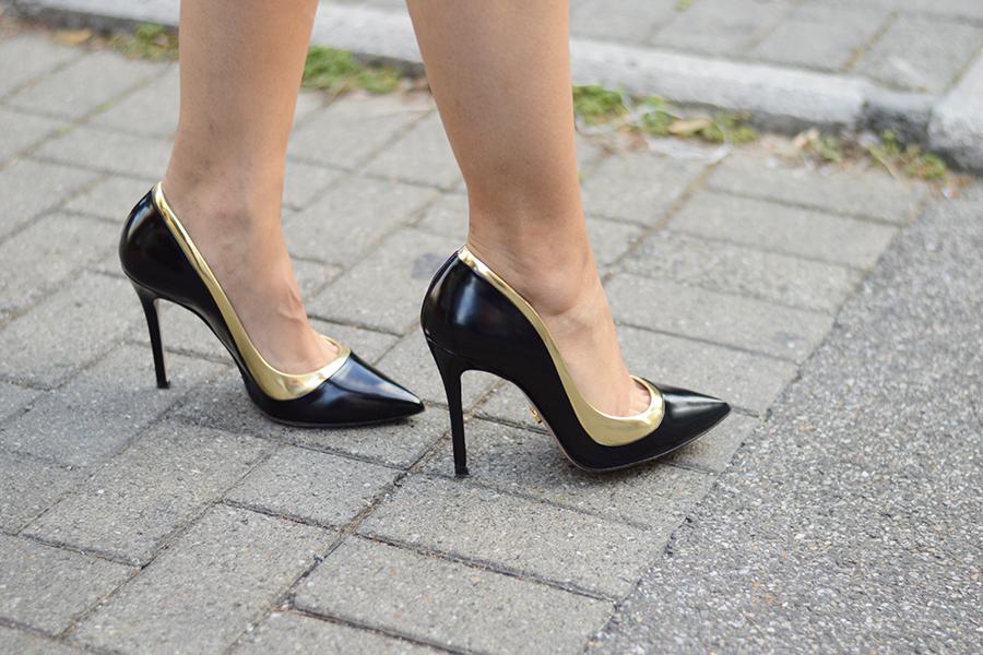 High Heels Shoes, Sergio Levantesi