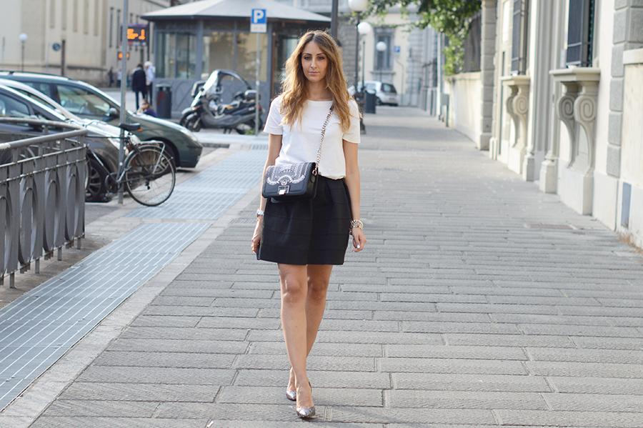 Flared Skirt (2)