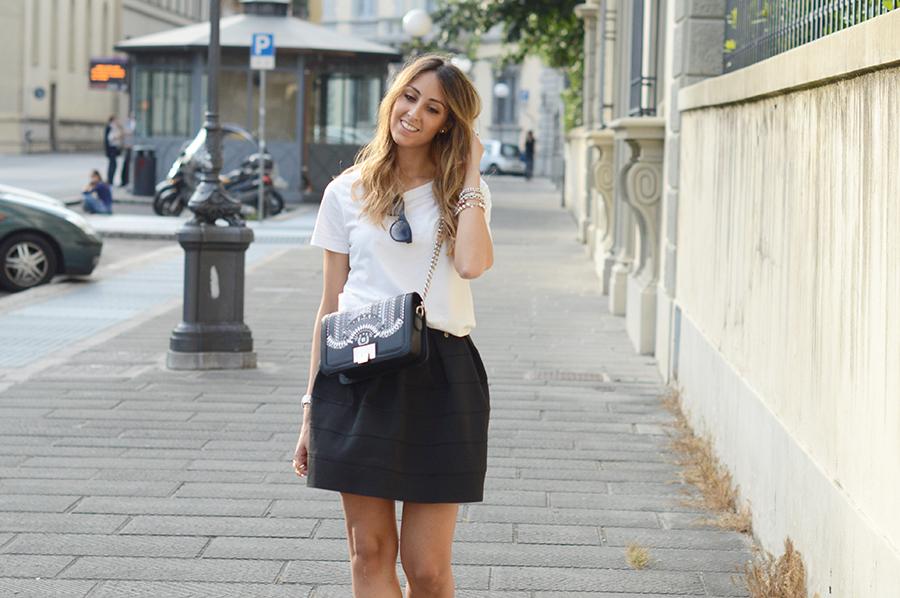 Flared Skirt (5)