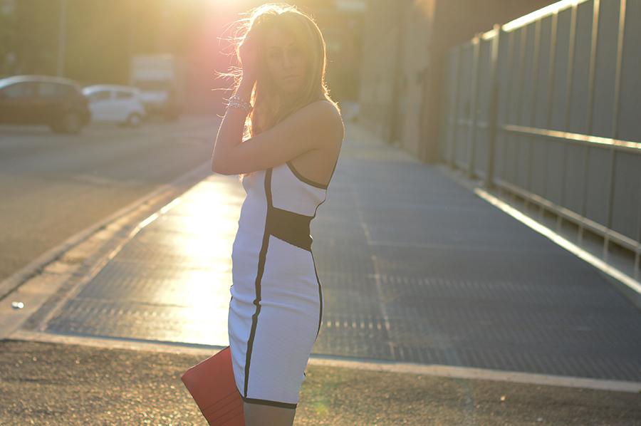 MILLY NEW YORK DRESS