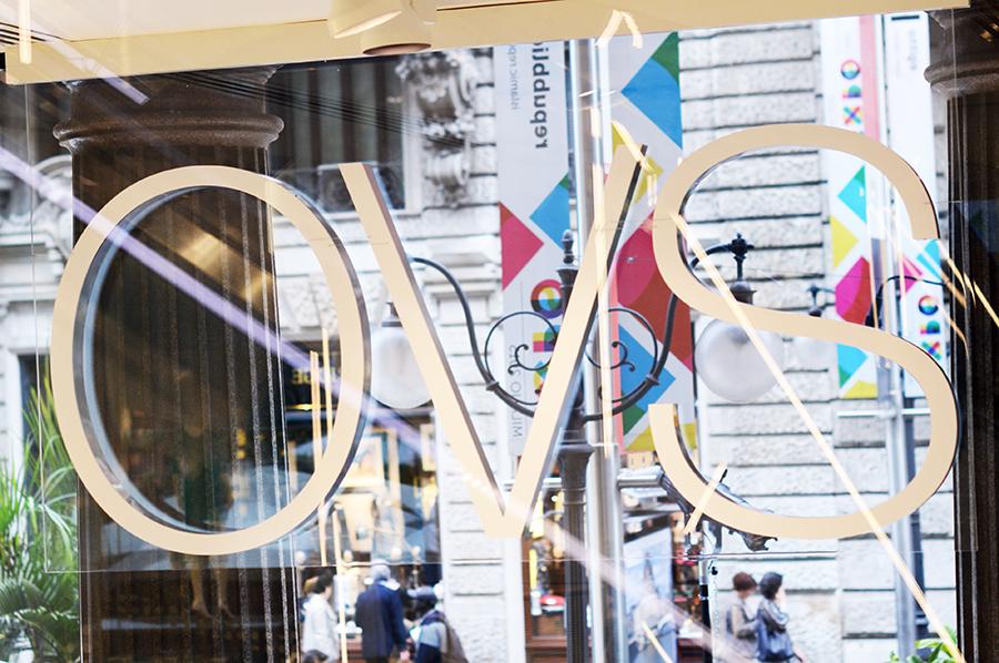 OVS Via Dante Milano