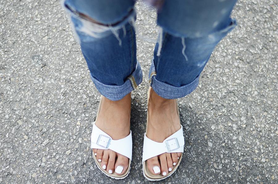 Birkenstock Sandals (2)