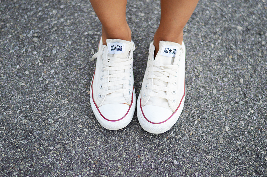Converse All Star Shoes (4)