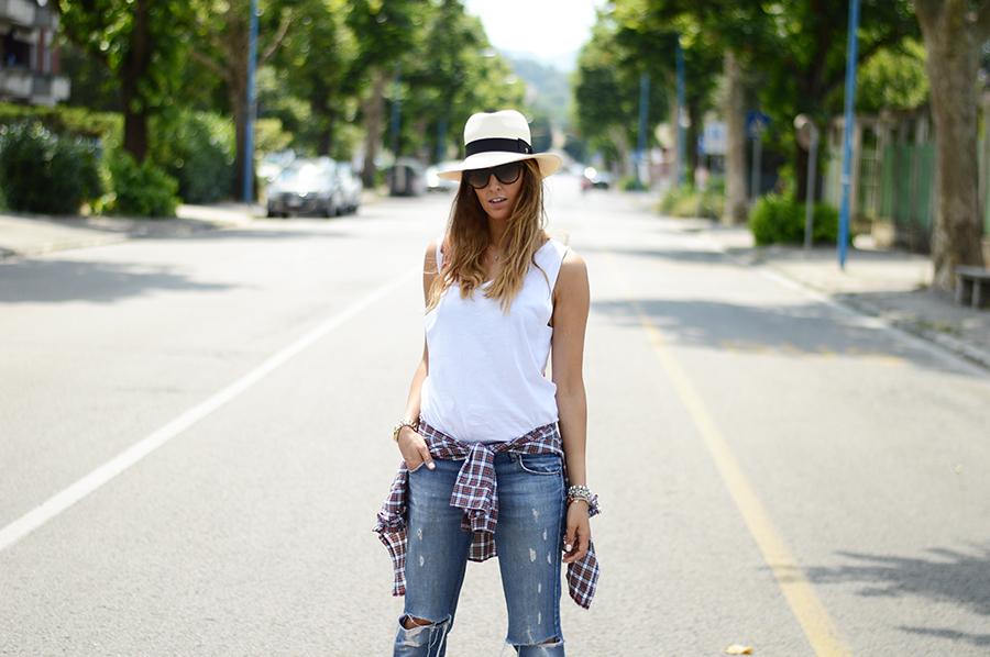 Panama Hat (2)
