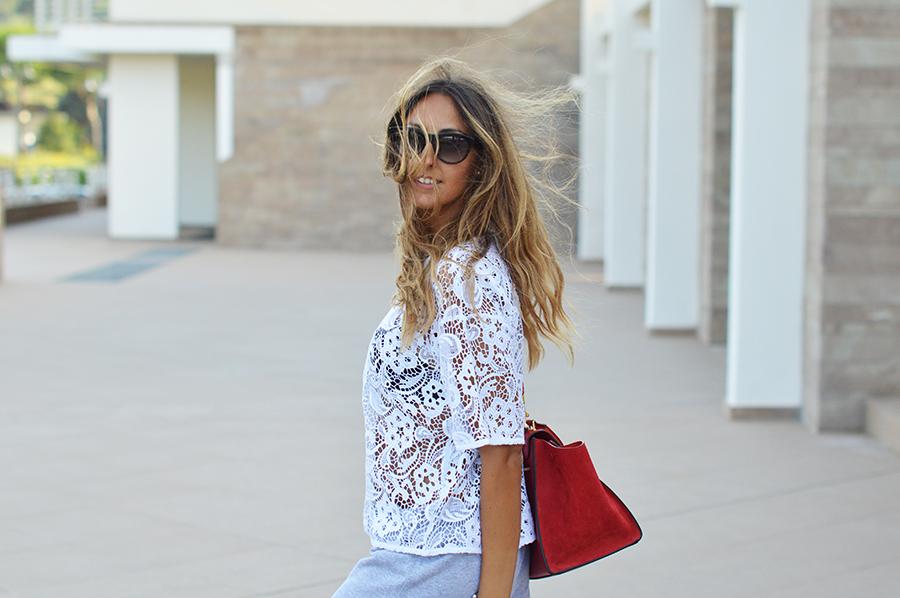 Gaelle Bonheur T-shirt
