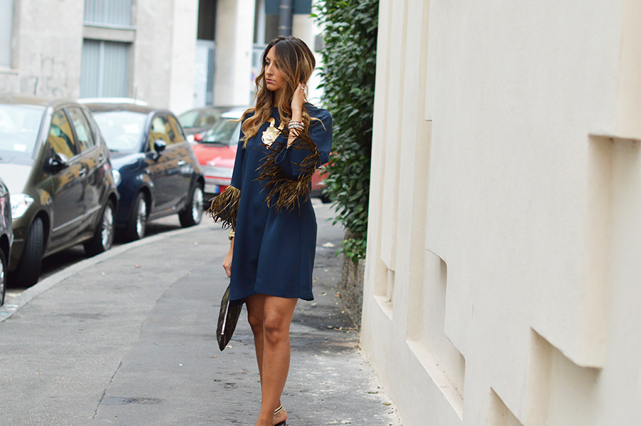 Milan Street Style, Milano Fashion Week, Street Style, Milano Street Style