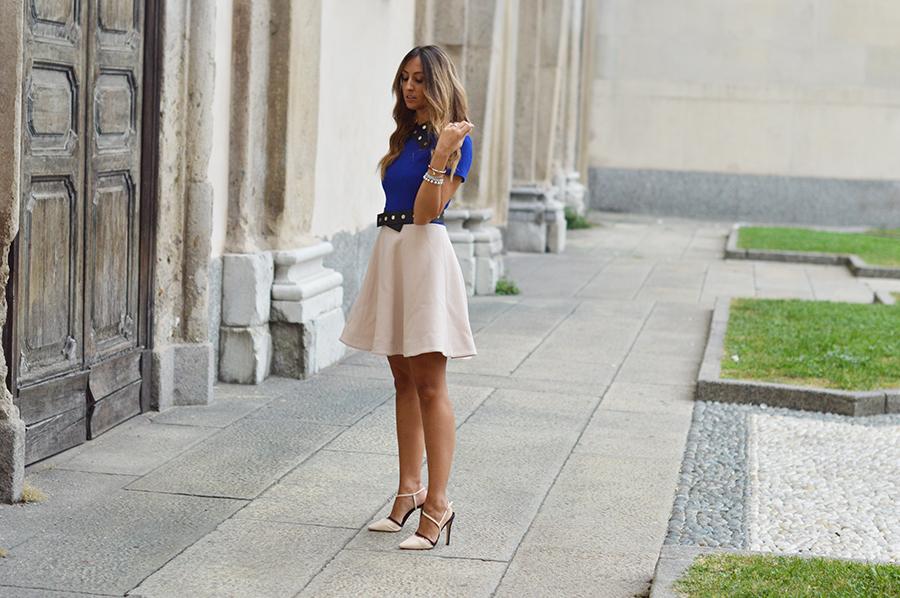 Sveta Dress