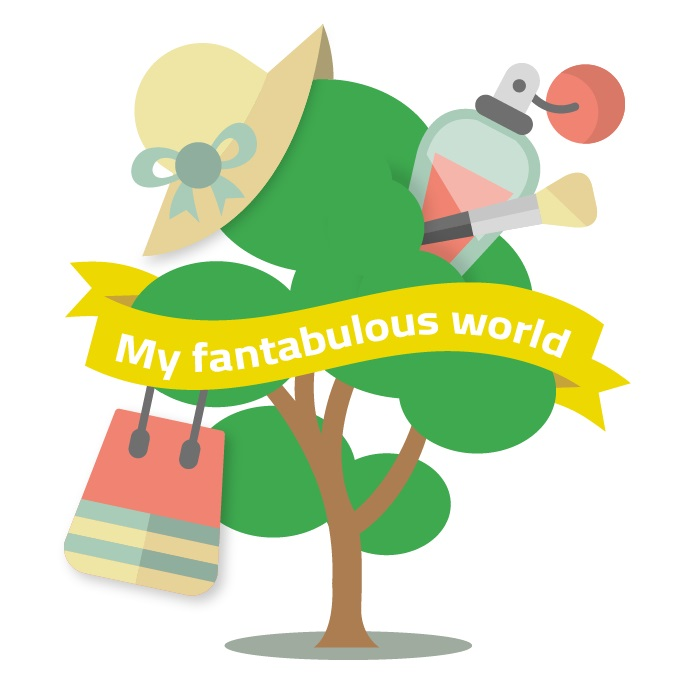 Treedom My Fantabulous World