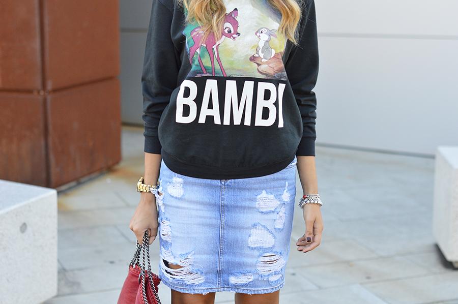 Best Fashion Blogger