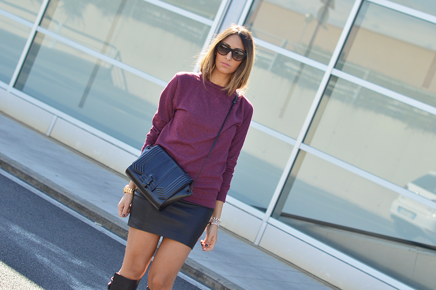 burgundy-sweater