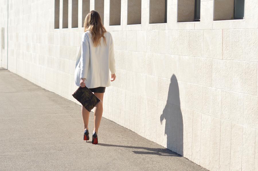 Christian Louboutin So Kate 120 - Fashion Blogger