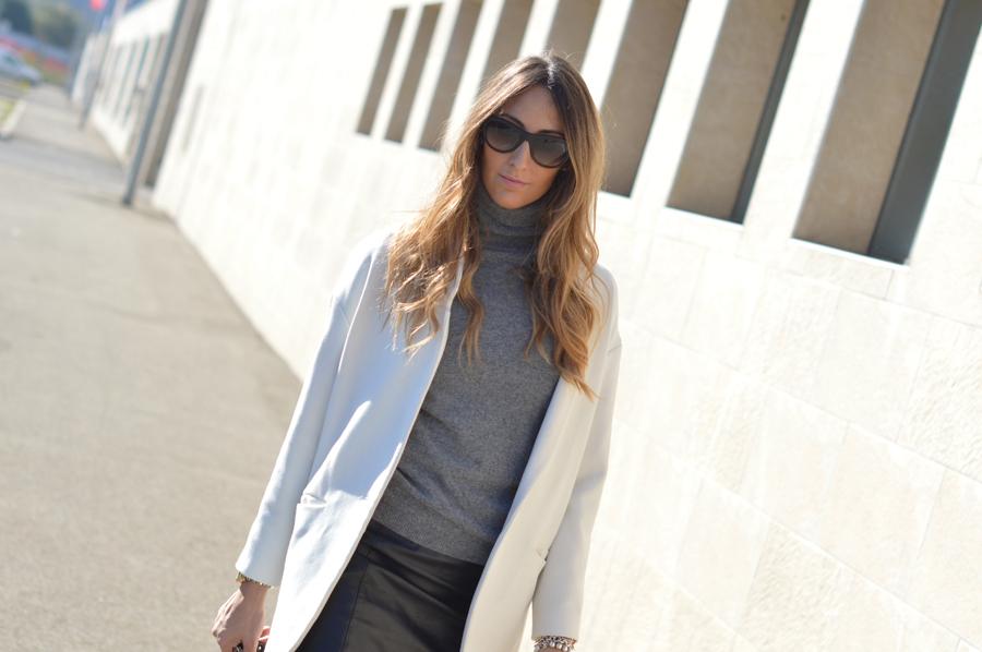 Elisa Taviti - Italian Fashion Blogger
