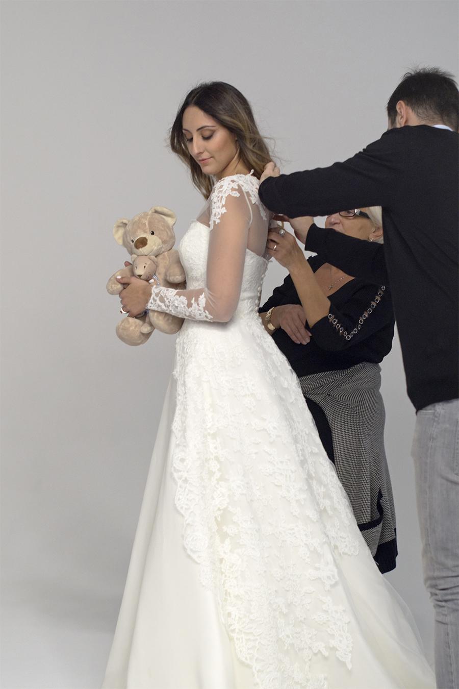 White-Sposa-Enzio-Miccio-Dress-Abito-Fashion-Blogger