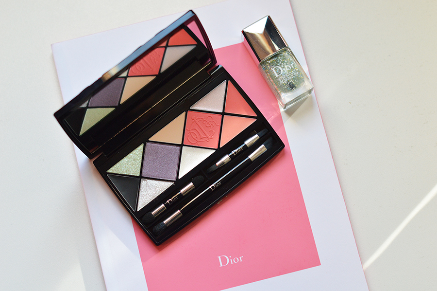 BEAUTY CORNER: DIOR KINDOM OF COLORS SPRING 2015