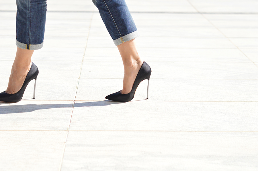 casadei-blade-pumps