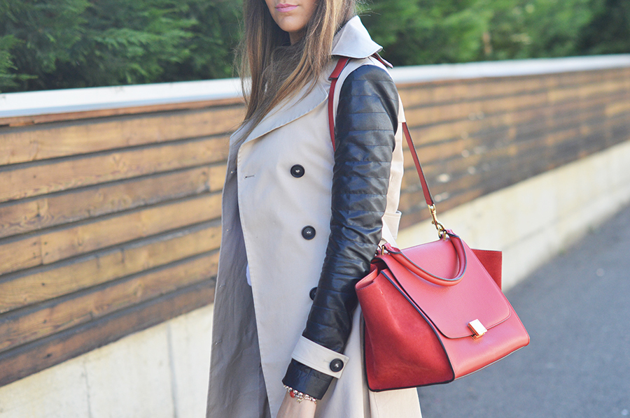 how-to-wear-trench-coat