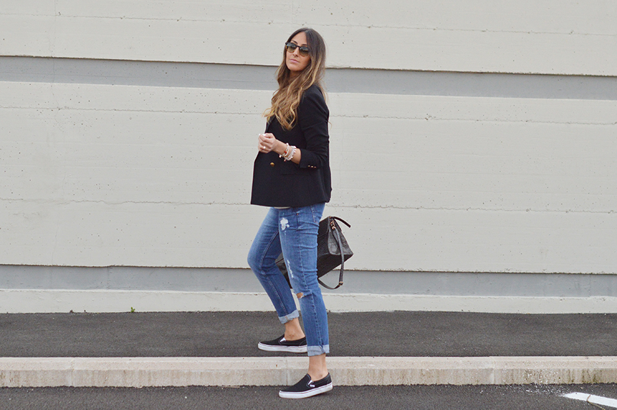 Italian Fashion Blogger My Fantabulous World Fashion