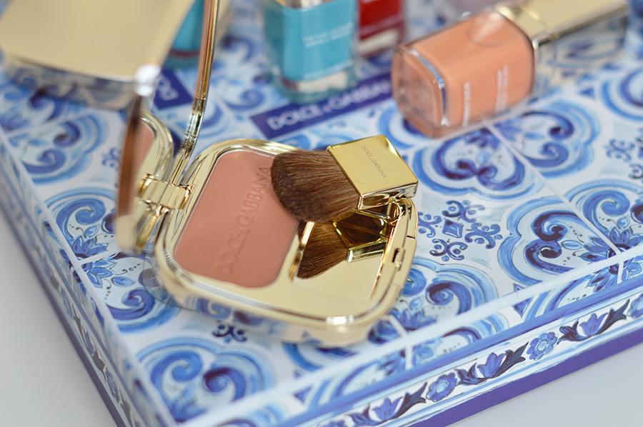 Dolce Gabbana - 2015 Make Up Collection