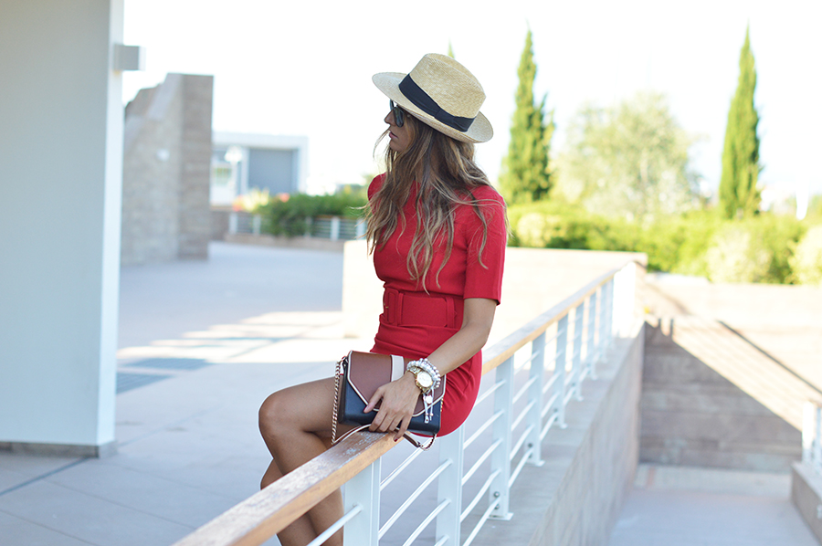asos-red-dress