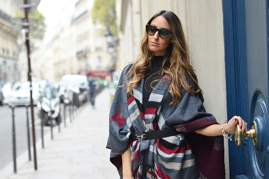 Elisa Taviti Fashion Blogger