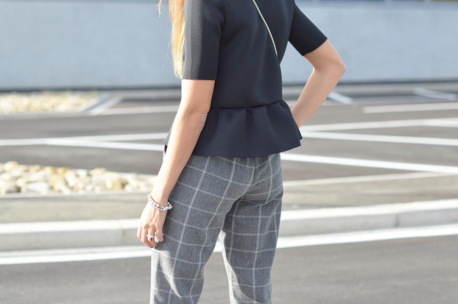 neoprene-blouse