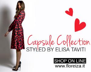 Elisa Taviti Per Floreiza - SHOP