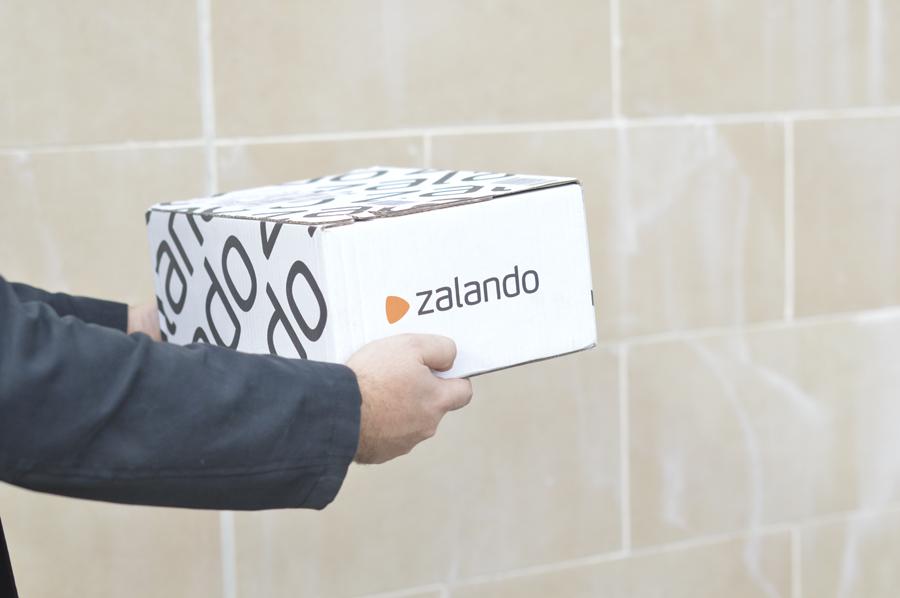 Zalando-Shipping