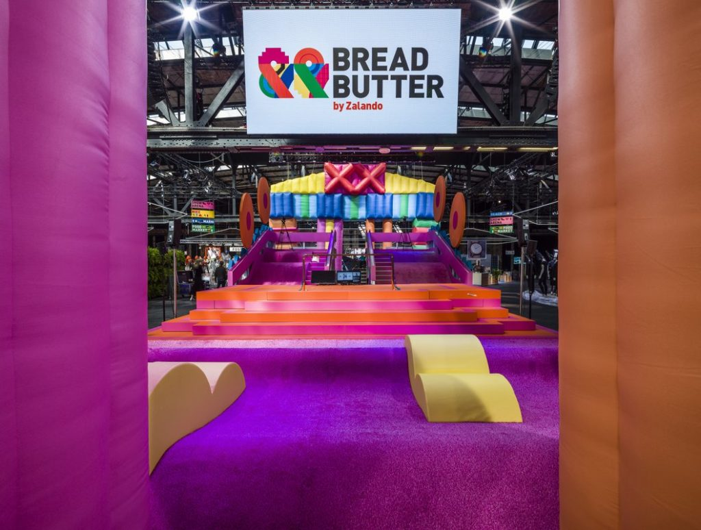 BREAD and BUTTER by ZALANDO