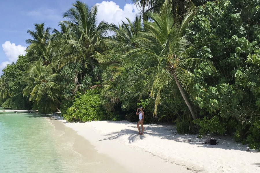 KURAMATHI MALDIVES
