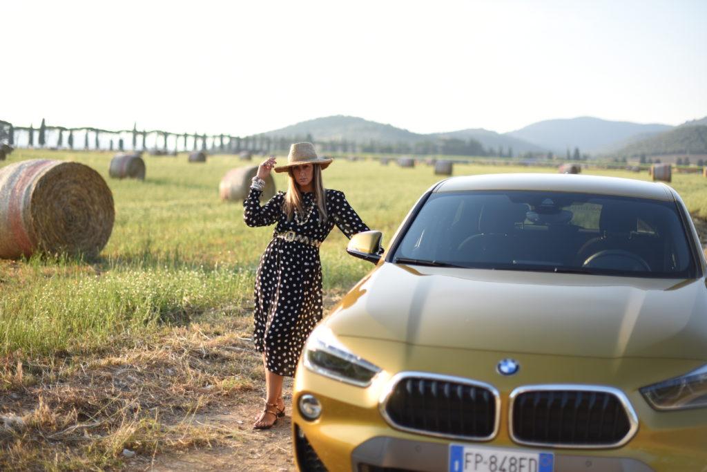 MY EXPERIENCE WITH BMW X2